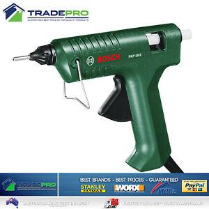 Bosch® PRO Electric Hot Glue Gun 200w 240V with Glue Professional 200 Heat