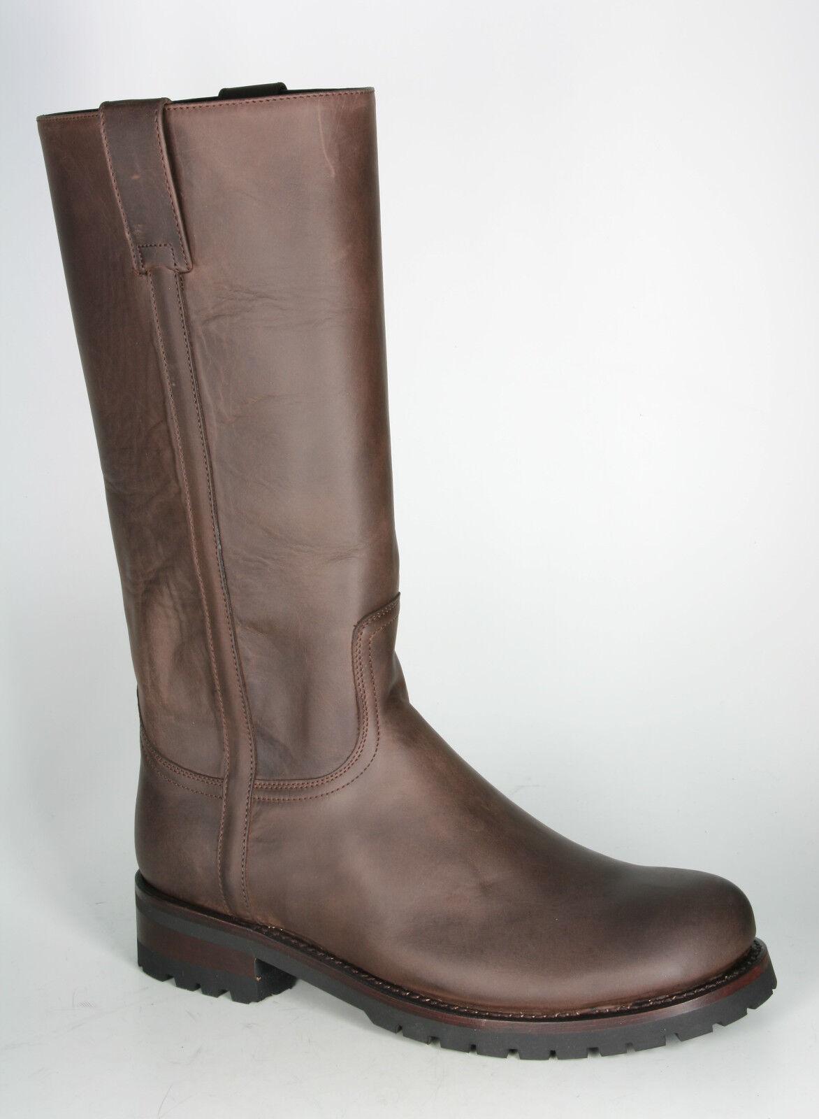 9208 Sendra Sendra Sendra Stivali m80 MAD DOG Tang Lavado Marrone MONTALA Stivali Stivali gambale alto a1ebcd