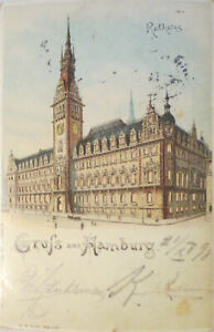 034-Grus-Aus-Hamburg-Town-Hall-034-1898-Support-Against-the-Light-29317