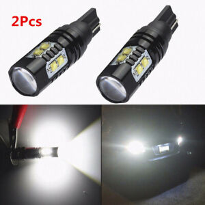 2X-50W-921-912-T10-T15-LED-6000K-HID-White-Car-Backup-Reverse-Lights-Bulb-Hot