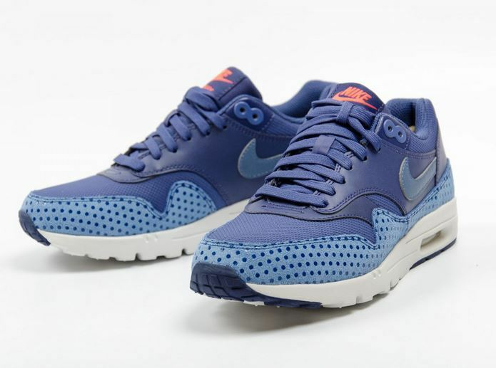Nike Air Max 1 Ultra Essentials Gr 36,5 fog 38 purple dst ocean fog 36,5 704993 500 cd9060