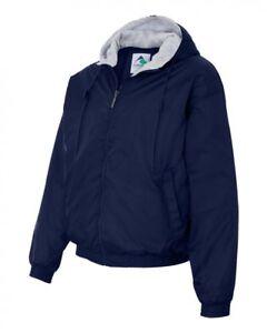 Duty Chaqueta forrada capucha lana Hombre Heavy en con Para de 1nHxZx