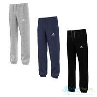 Mens Adidas Fleece Tracksuit Jogging Bottoms Joggers Sweat Pants - S M L Xl Xxl