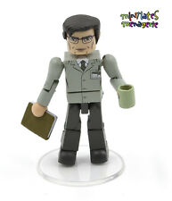"Gotham Minimates ""Before the Legend"" Series 1 Edward Nygma"