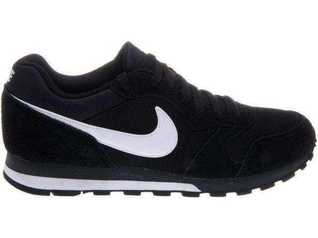 the latest 2c712 f5dcc Nike Md Runner 2 calcetines cortos zapatillas calzado deportivo deportivo  deportivo 749794-010 81ffce