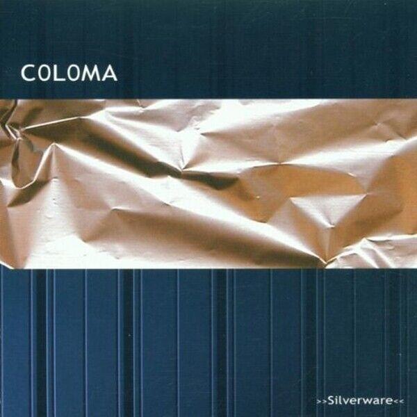 COLOMA - FINERY   CD NEU