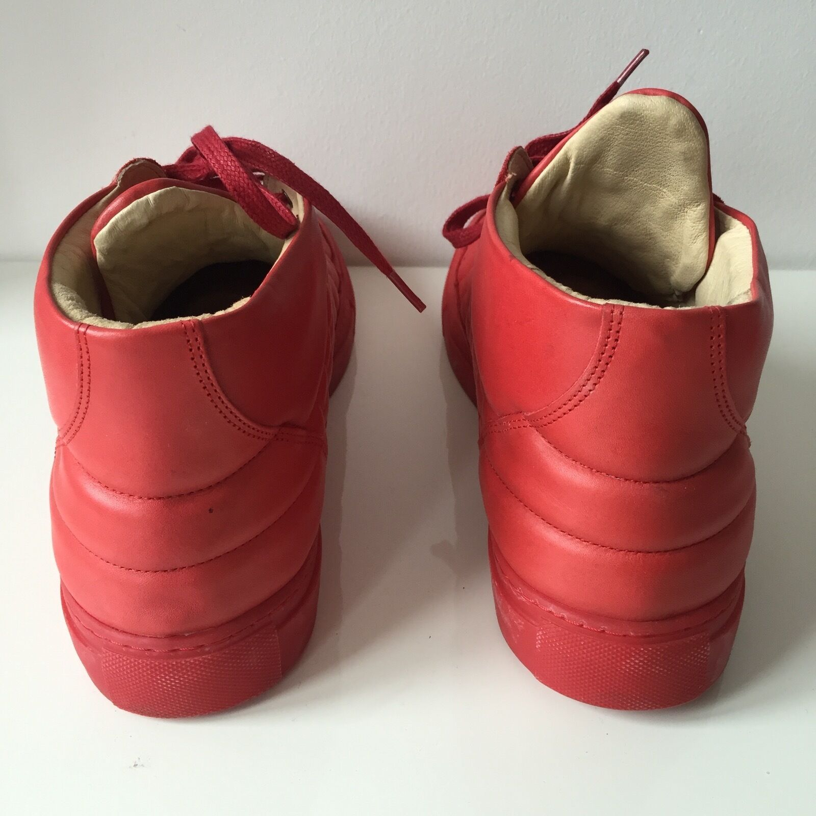 Ronnie Fieg x Filling Pieces Quilted RF-Mid (ROT): 45 US 11.5 | EU 45 (ROT): 31e776