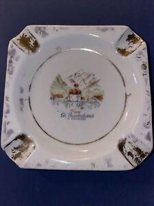 St-Bartholoma-Bavaria-Ashtray-Porcelain