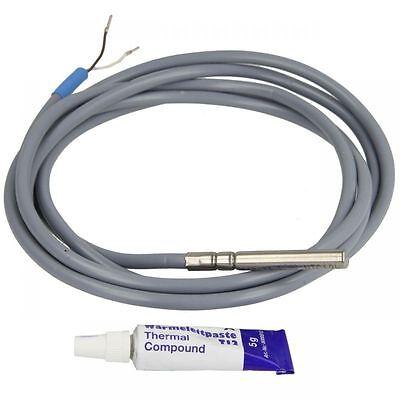 Zündkabel Elektrodenkabel für Ölbrenner  zB Bentone Weishaupt 350mm