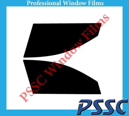 PSSC pré coupe voiture avant fenêtre films-audi A6 avant quattro 2005 à 2012