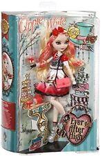Mattel Ever After High Hat-tastic Apple White Doll BJH34