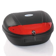 Bauletto per Scooter XXL Top Case Baule Moto Valigia Universale 2 Caschi