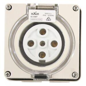 5-Pin-40Amp-Socket-Round-Pins