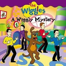 The Wiggles: A Wiggly Mystery (2004, Paperback)