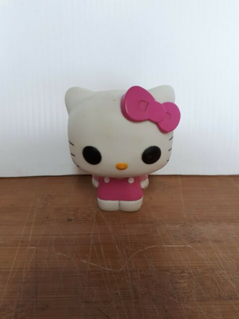 Funko Pop Hello Kitty 01 Sanrio Vaulted Loose Htf