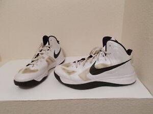 promo code f0cc0 f5ccf La foto se está cargando Nike-Zoom-Hyperfuse -Zapatillas-de-baloncesto-para-hombre-