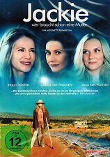 DVD NEU/OVP - Jackie - Wer braucht schon eine Mutter - Holly Hunter
