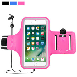 Fingerprint-Unlock-Sports-Armband-Bag-Arm-Band-For-iPhone-XS-Max-XR-X-6-7-8-Plus