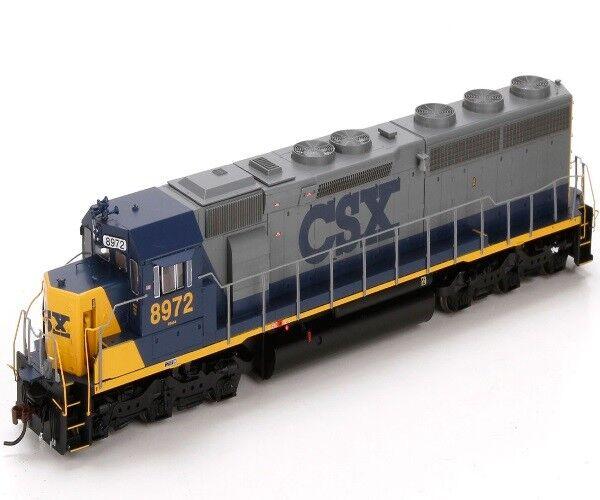 Athearn ATHG67131 HO SD45-2 CSX Locomotive RTR