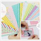 40 Sheets 2 Instant Films Sticker For FujiFilm Instax Mini 8 7s 25 50s