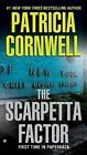 The Scarpetta Factor by Patricia Cornwell (Paperback / softback)