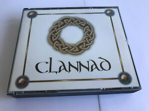 Clannad-Readers-Digest-3-CD-Set-Near-Mint-Inc-Bklet