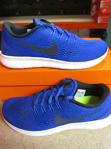 bas prix 0af8e f262b Details about Nike free RN mens running trainers 831508 400 sneakers shoes