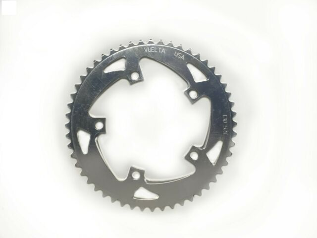 Vuelta SE Flat 110mm//BCD Chainrings