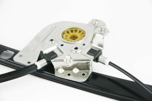 BMW X5//E53WINDOW REGULATOR FRONT RIGHT *EU PASSENGER SIDE*