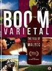 Boom Varietal Rise of Argentine Malbe 0720229915649 DVD Region 1