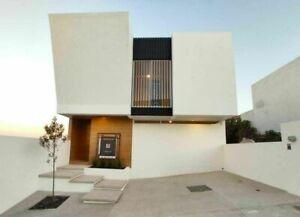 Preciosa Residencia de Autor en Zibatá, 4 Recamaras, Jardín, Roof Garden, LUJO !