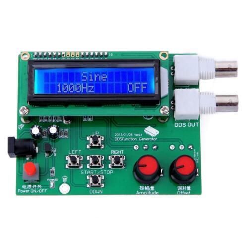65534Hz DDS Funktion Signal Generator Modul Sägezahn Dreieck Welle #LY 1Hz