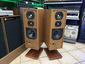 Bowers-amp-Wilkins-B-amp-W-DM-2-Serie-II-Hi-End-Vintage-Monitor-Refurbished-Good-Look