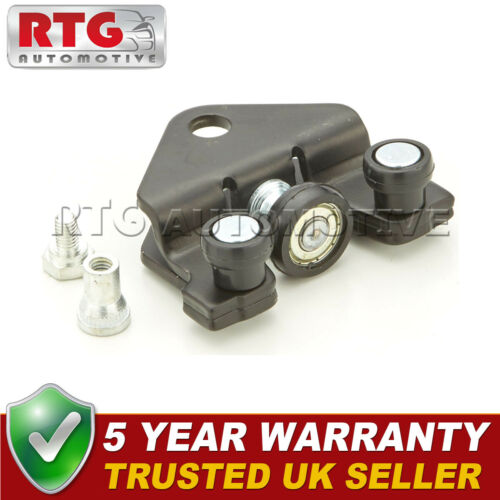 Sliding Side Door Roller Unit Lower Left Fits Vauxhall Vivaro Mk1 2.5 DTI