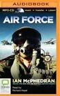 Air Force by Ian McPhedran (CD-Audio, 2015)