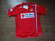 Olympique Lyonnais 100% Original Jersey Shirt L 2005/06 away Still BNWT