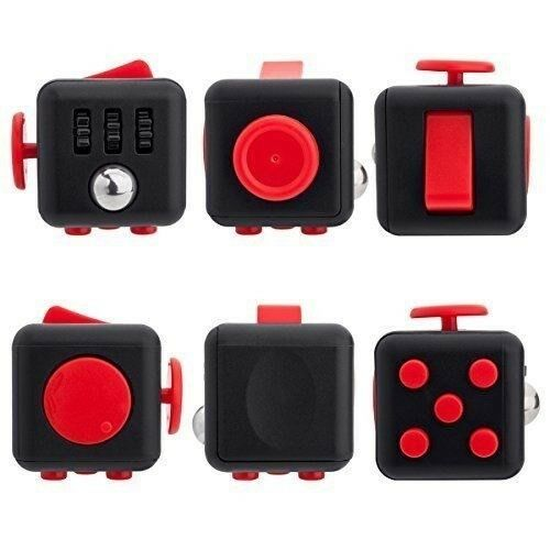 Andet legetøj, Fidget Cube, Fidget Cube
