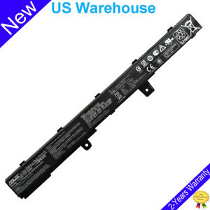 Original-Battery-For-ASUS-X551M-Series-A31N1319-A41N1308-X45LI9C-YU12008-13007D