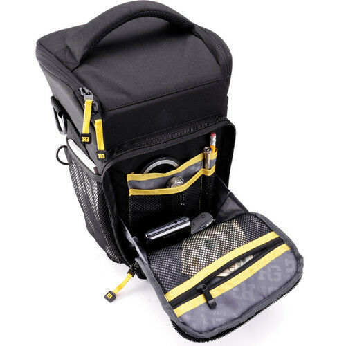 3 Pack Ruggard Hunter Pro 75 DSLR Holster Bag
