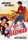 Angel and The Badman 0887090069908 DVD Region 1