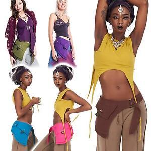 Festival-Bum-bag-Pixie-Pocket-Belt-Pixie-Belt-Purse-Belt-Psy-Trance-Clothing