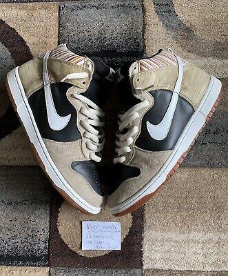 Nike Sb Dunk High Paul Ulrich Premium