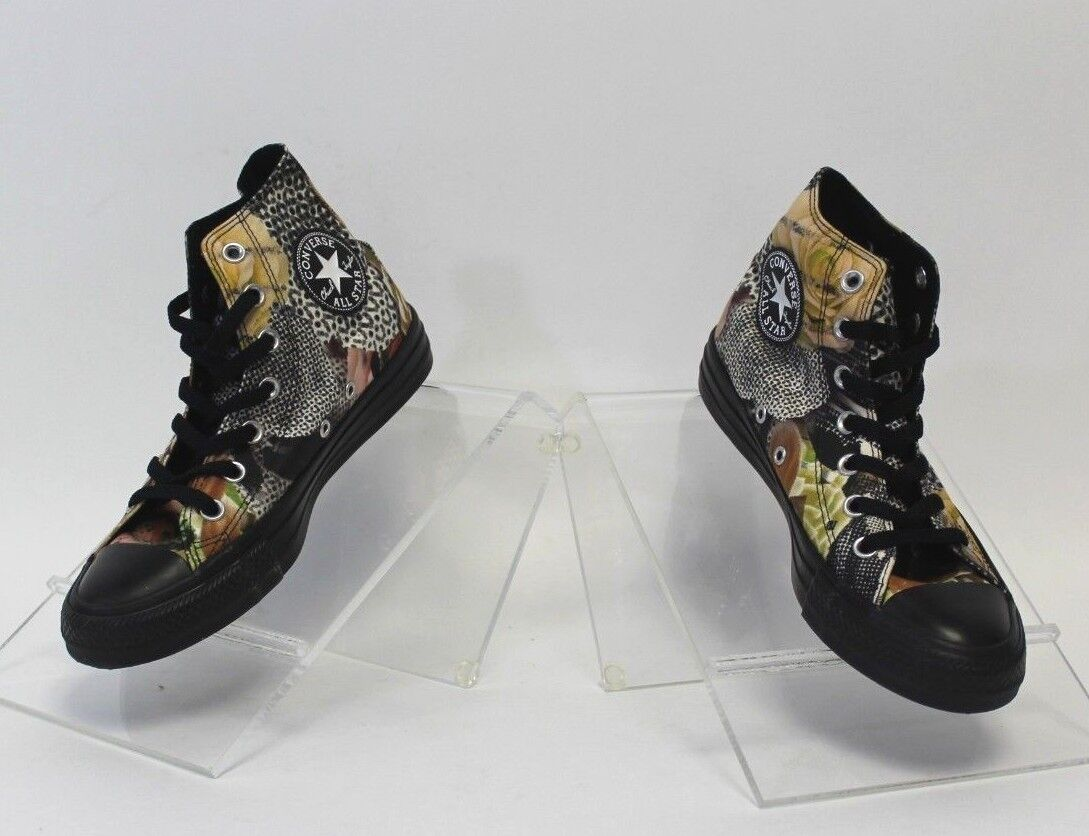 Converse Chuck Trainers Taylor Digital Floral Hi Trainers Chuck 23af78