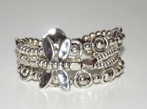 Style Antique Bracelet Cordon en Cuir Un Différent Du 50 Bracelet Papillon