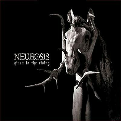 Given To The Rising (Special Packaging), Neurosis, Used; Acceptable CD
