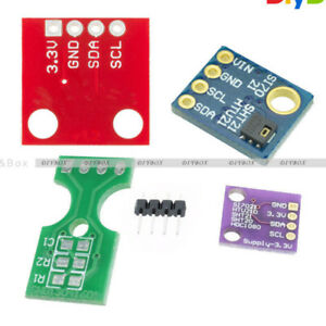 HTU21D-Temperature-amp-Humidity-Sensor-Module-Temperature-Sensor-Breakout-I2C-SHT21