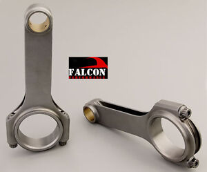 Eagle H Beam Connecting Rods Pontiac 400 455 6 800 STRK | eBay
