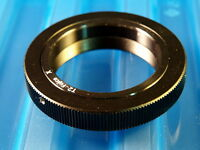NEW T2 T-Mount Adapter - For Fujica X Bayonet 35mm SLR Cameras