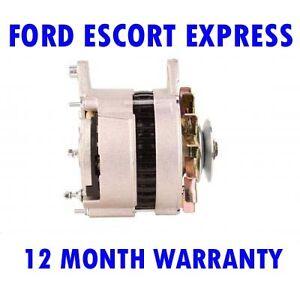 Ford-Fiesta-MK2-Mk-II-1-0-1-1-1983-1984-1985-1986-1987-1988-1989-Alternador
