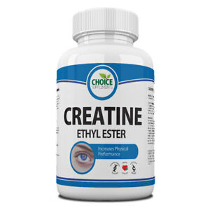 Creatine-Ethyl-Ester-CEE-Tablets-Anabolic-Growth-Muscle-Gain-2000mg-Per-Dose